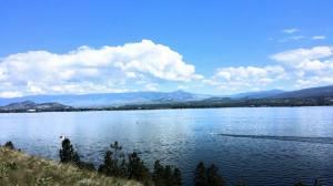 Hiking @ Kalamoir regional park