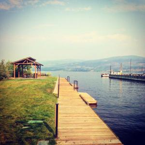 Gellatly bay boat launch- west kelowna